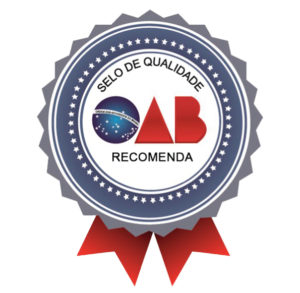 Selo OAB Recomenda 2019